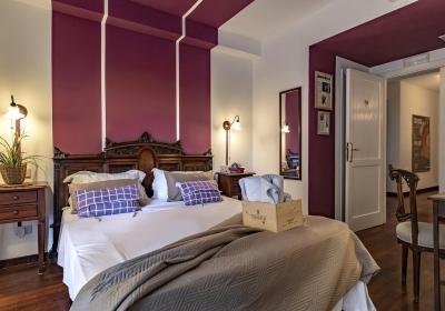 Hotel Chalet Pocho